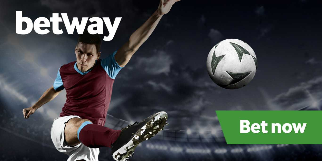 Betway In Play Football