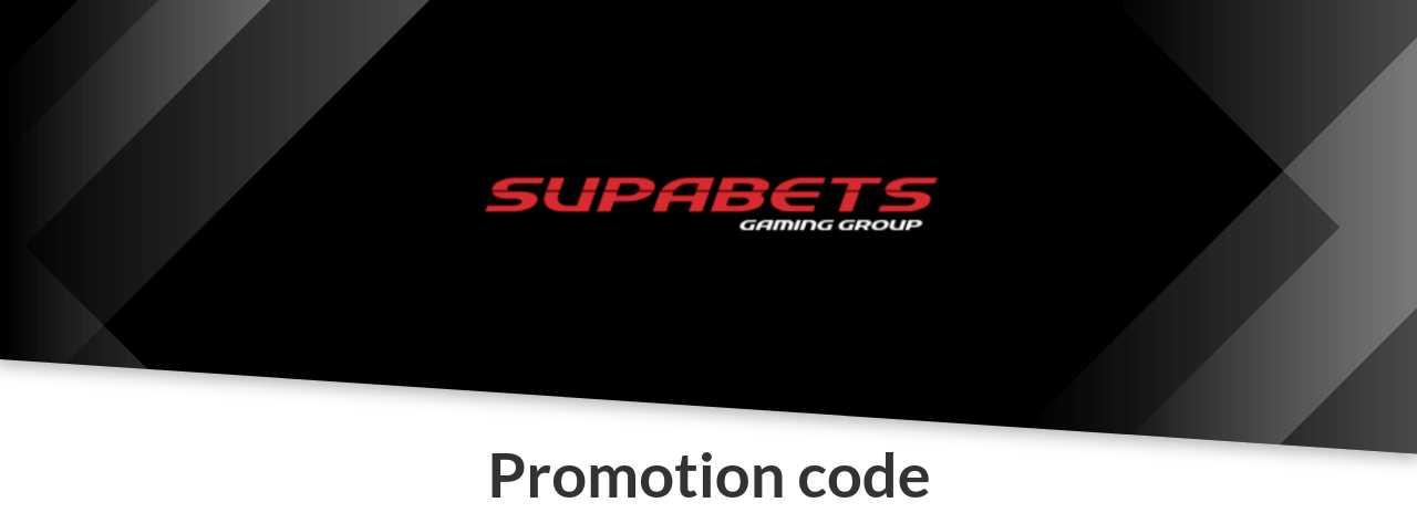 Supabets Codes