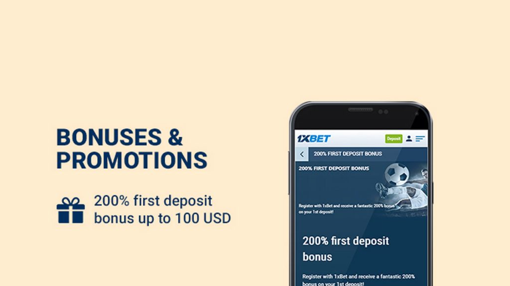 1xbet mobile registration