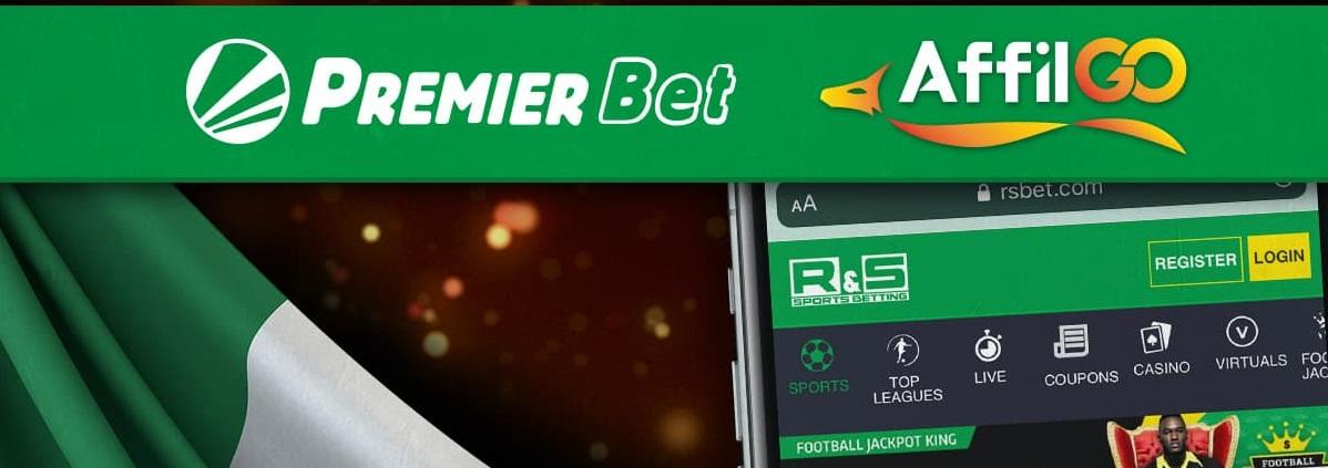 Download Premier Bet App