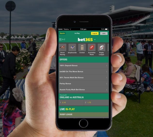 bet365 apk iphone