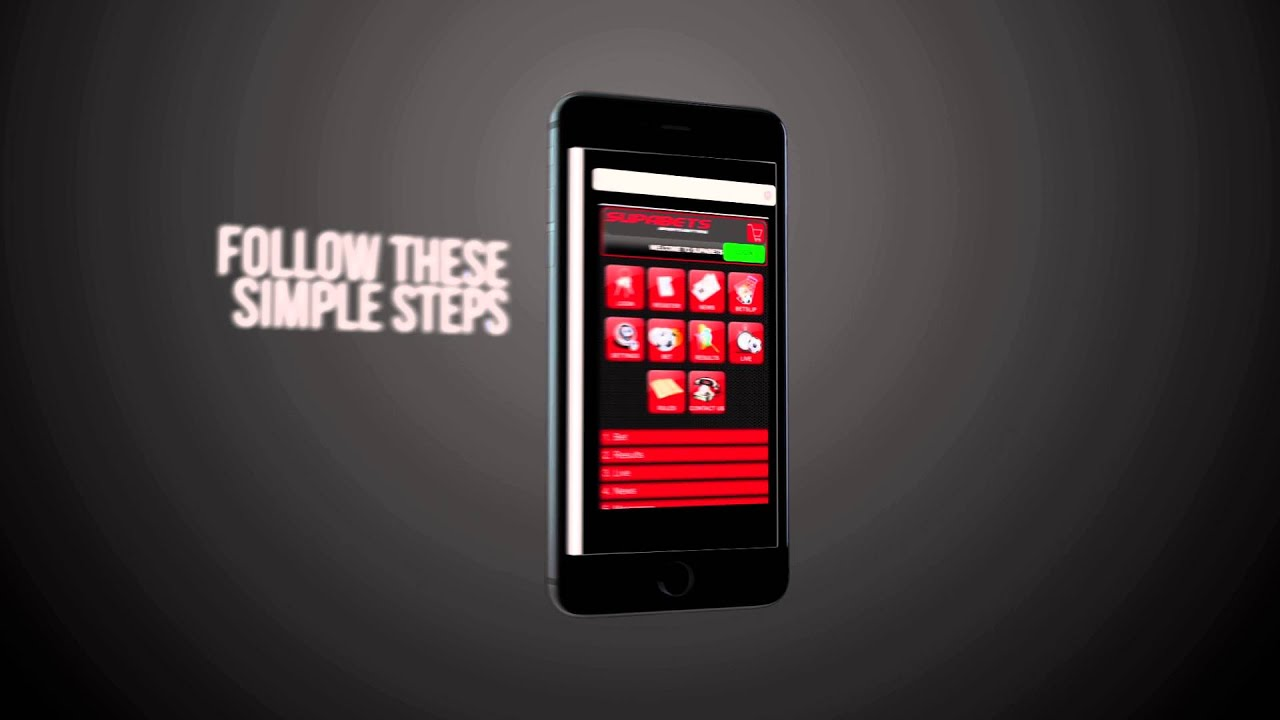 supabets app download