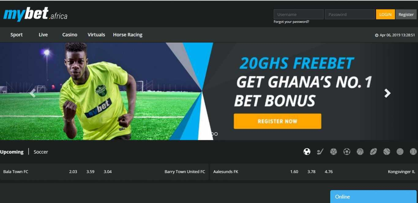 Mybet Sign up Bonus